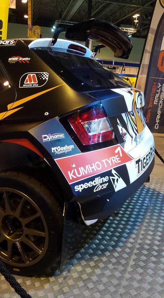 Millers Oils Warszawa racing oils (1)
